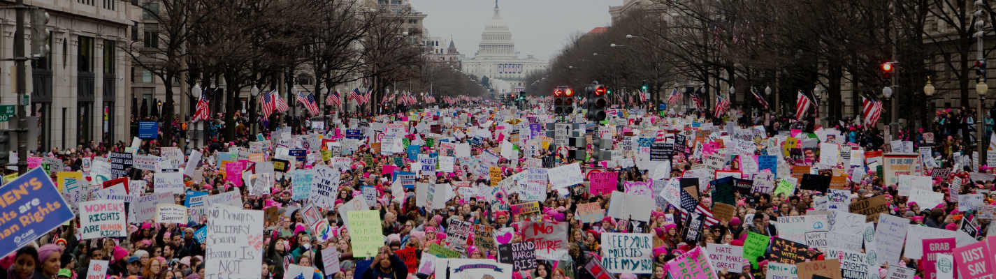 banner for Debriefing the Resistance
