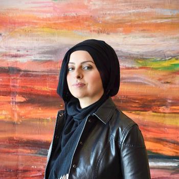 Asma Elhuni 's Picture