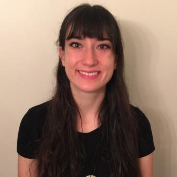 Rebecca Simonsen's Picture