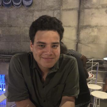 Brandon Mancilla's Picture