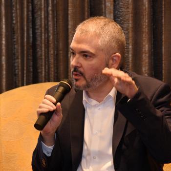 Daniel Bustillo's Picture