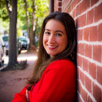 Jennifer E. Cossyleon's Picture