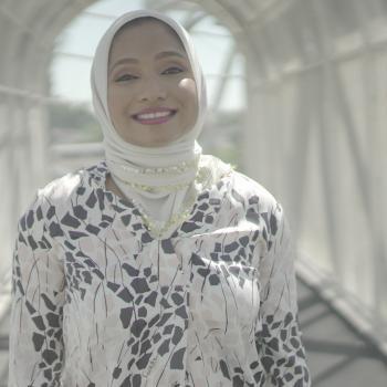 Fatima Iqbal-Zubair's Picture
