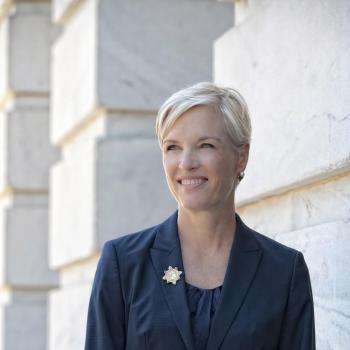 Cecile Richards 's Picture
