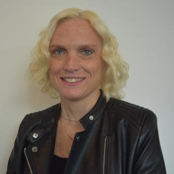Jennifer Flynn Walker's Picture