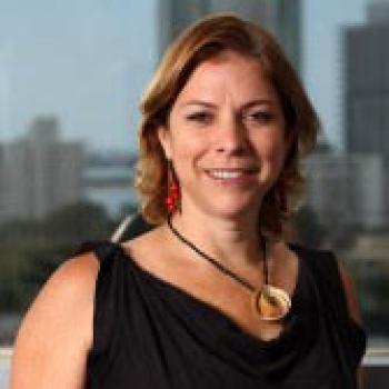 María Alegría Rodriguez's Picture
