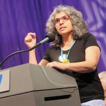 Merrie Najimy's Picture