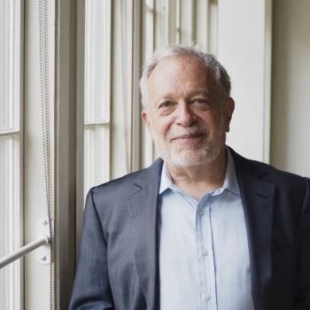 Robert Reich's Picture