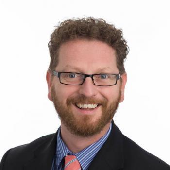 Todd E. Vachon's Picture