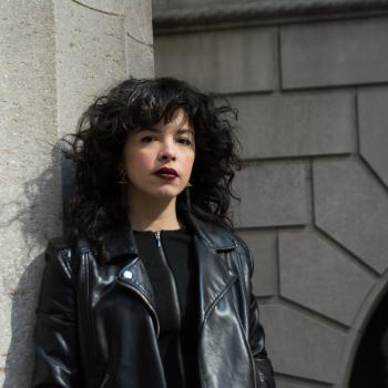 Cristina Gonzalez's Picture