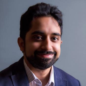 Vinay Krishnan's Picture