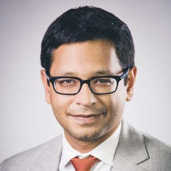 K. Sabeel Rahman's Picture