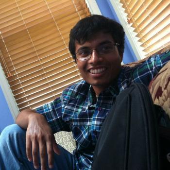 Sudip Bhattacharya's Picture