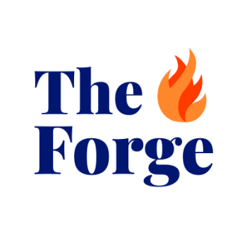 The Forge Staff's Picture