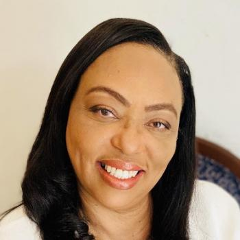 Reverend Rhonda Michele Walker-Thomas's Picture
