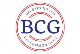 Bargaining for the Common Good